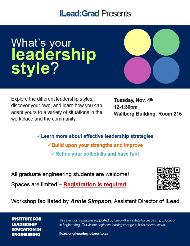 leadership styles in the workplace Leadership styles and workplace culture by thu mai leadership styles can be discussed from many perspectives and can be described in many ways the leadership.