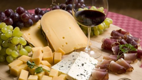 winecheese